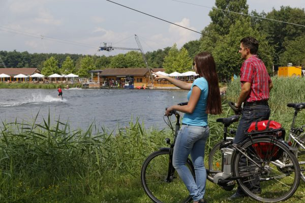 camping rieste