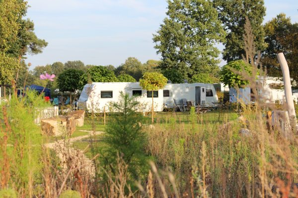 Campingpark Heidewald duitsland campings familie special